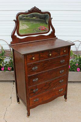 1800 1899 Dressers Amp Vanities Furniture Antiques