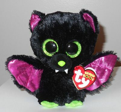 "Ty Beanie Boos ~ IGOR the 6"" Bat ~ MINT with MINT TAGS ~ 2015 NEW ~ IN HAND"