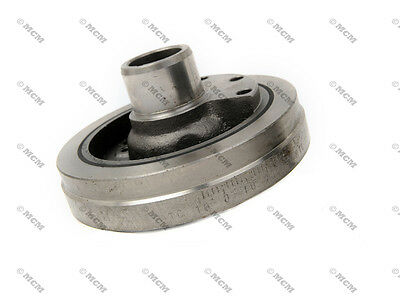 69-77 Ford Mustang 302 Crankshaft Damper Harmonic Balancer, 3 Bolt, USA Made