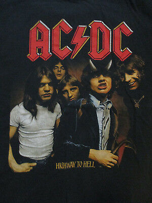 """Chapa//Pin//Badge AC DC /""""Highway to Hell/"""""""