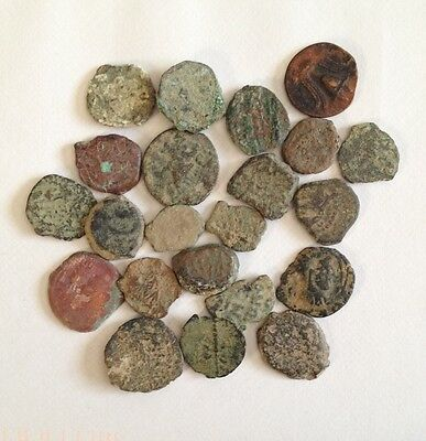 VERY rare Ancient Judaean  Coins  PER COIN BUYING  !!