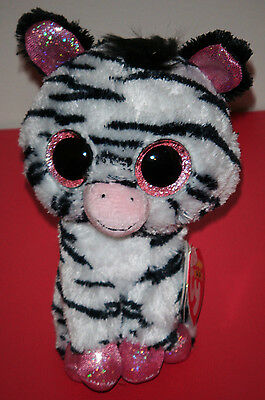 TY BEANIE BOO S ~ ELFIE the Elephant (6 Inch)(Justice Exclusive) NEW ... 66f7df382a93