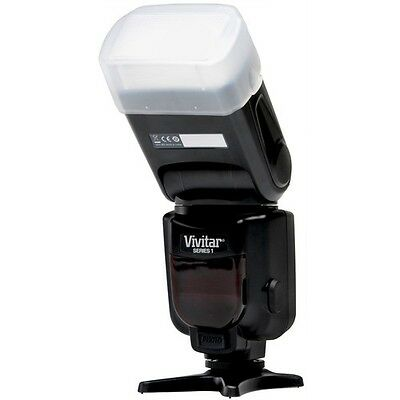 Vivitar DF-252 DSLR TTL Flash for Nikon D7100 D7200 D810 D800 D750 D610 Camera