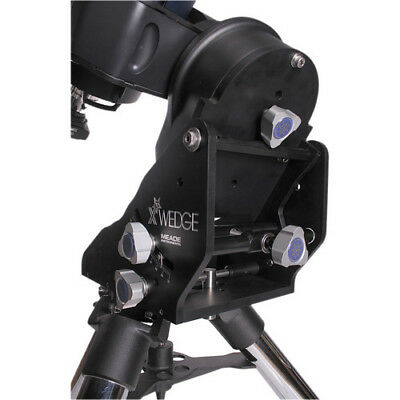 Meade X-Wedge for LX200 and LX600 Telescopes