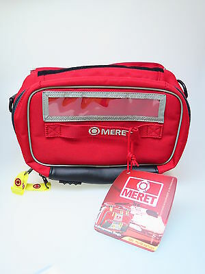 MERET USA XTRA FILL FIRE MODULE M4001C-F Notfalltasche Medical Bag First Aid
