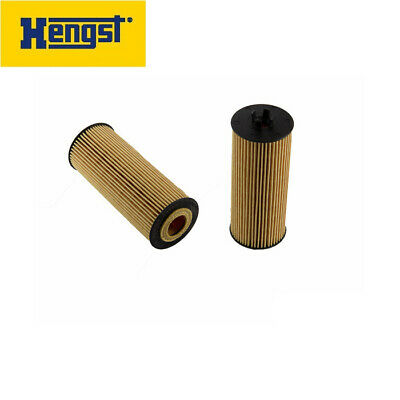 Engine Oil Filter Hengst E17H01D50 for Mercedes S600 SL65 AMG MAybach 57 62
