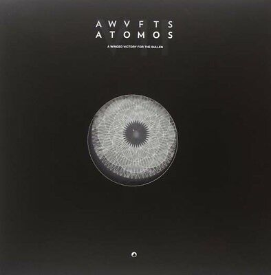 A Winged Victory For The Sullen Atomos Vii Ep Vinyl New