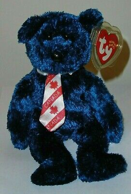 f7fc8332fd3 TY BEANIE BABY - HAMLEY the Bear (UK Hamleys Store Exclusive) (8.5 ...