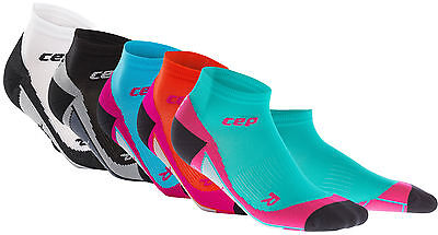 CEP Running Low Cut Socks Damen Laufsocken WP4A0