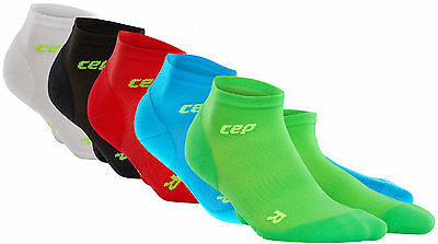 CEP Running Ultralight Low Cut Socks Damen Laufsocken WP4AD