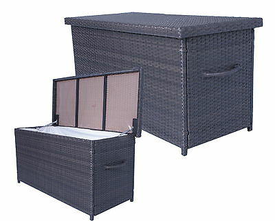 garden pleasure auflagenbox chicago eur 229 99 picclick de. Black Bedroom Furniture Sets. Home Design Ideas