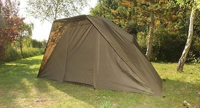 Nash Tackle NEW Carp Fishing Scope Brolly OPS Overwrap Winter Skin - T3716