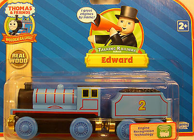 Thomas & Friends - Edward - With Engine Recognition System