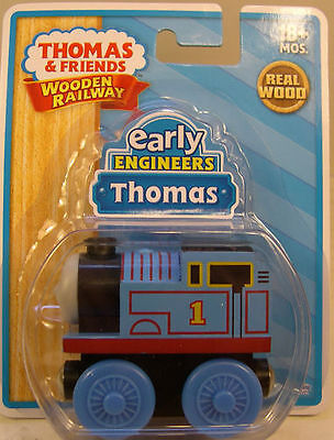 Thomas & Friends - Thomas - Early Engineers Big Engine For Small Hands