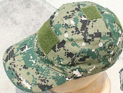 Airsoft Aor2 Green Digi Cap Baseball With Patches Hunting Camo Fishing