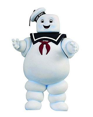 Ghostbusters Stay Puft Marshmallow Man Money Bank