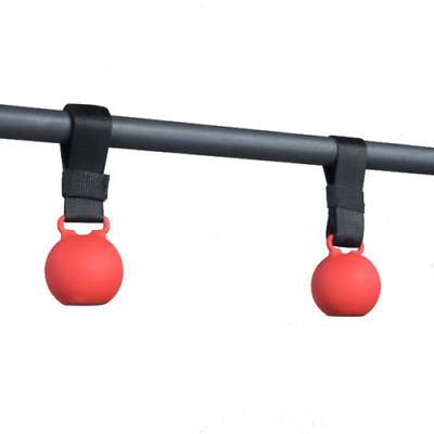 Body Solid CANNON BALL GRIP SET Boost Deadlift Pull Ups - Cannonball Grips SR-CB