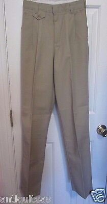 NWT's School Apparel sz 7 Jr. girl's, khaki pants or school uniform