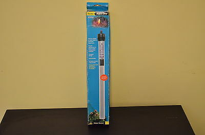 Aqua One Glass Heater 300W for Aquarium, fish tank FREE POSTAGE