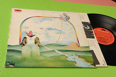 Renato Pareti Lp Chi Sara' Orig Itlay Prog 1975 Gatefold Textured Cover And Inne