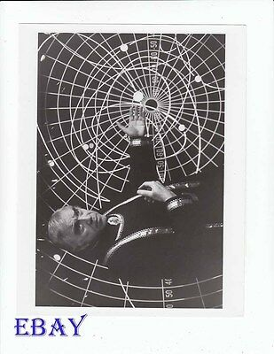 Battlestar Galactica Lorne Greene VINTAGE Photo