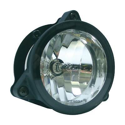 IPF 985 Super Rally 170mm Diameter Lamp Pod Mount H9 Bulb 65W Driving Lamp