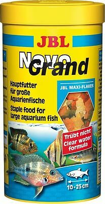 JBL NovoGrand *Novo Grand*160g/ L*Staple food for large aquarium fish