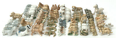 Wade Early First Whimsies From Sets 1-10, 1950s, One-off Postage Cost!