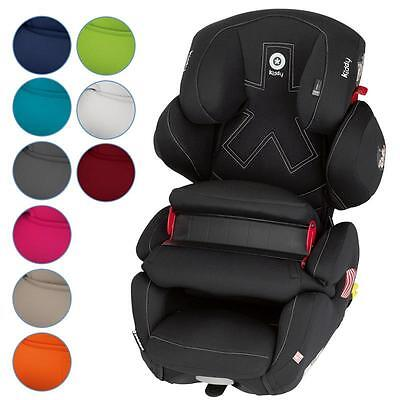 Kiddy Autositz Kindersitz Guardianfix Pro 2 2016