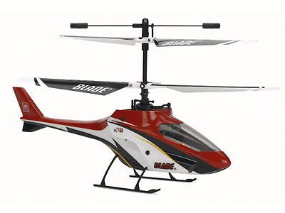 e-flite Blade MCX2 MCX 2 Co axial Heli HELICOPTER ONLY Great For Beginners