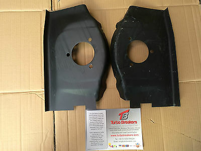 Ford Escort MK2 PAIR of 85mm Strut top repair panels 1975-80 We post worldwide