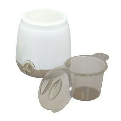 H+H BS 21 Baby Food Warmer with Bowl