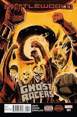 Ghost Racers #4 (NM)`15 Smith/ Gedeon