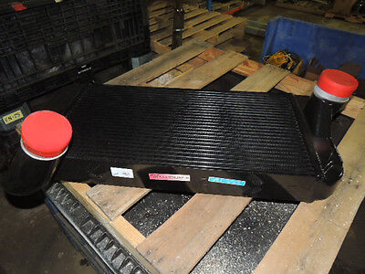 Modine Bulletnose High Strength Alloy Charge Air Cooler 1S5122