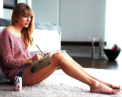 Taylor Swift, 8X10 GLOSSY PHOTO PICTURE IMAGE ts20