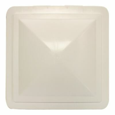 Fiamma Replacement Roof Light Cover 380mm x 380mm White
