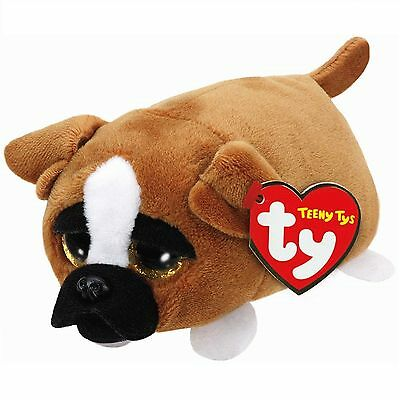 Ty Beanie Babies 42134 Teeny Tys Diggs the Dog