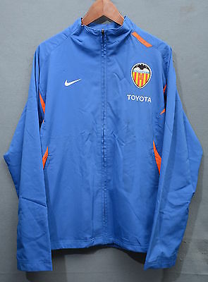 Nike Valencia C.f. Giacchino Tracktop 80's Casual Vintage Tg 54/56  A944