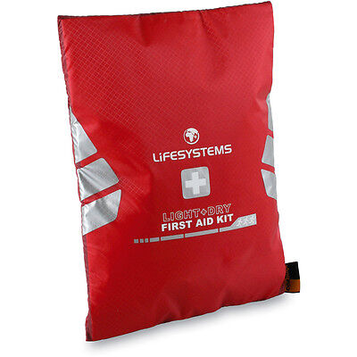 Lifesystems Light and Dry Event First Aid Kit - LV2003 Survival DofE