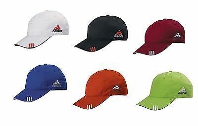ADIDAS GOLF 3-Stripes Hat, Men's Baseball Cap, UV, Relaxed, Unstructured, UNISEX