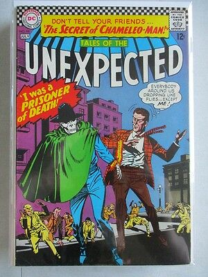 Tales of the Unexpected (1956-1968) #95 VF-