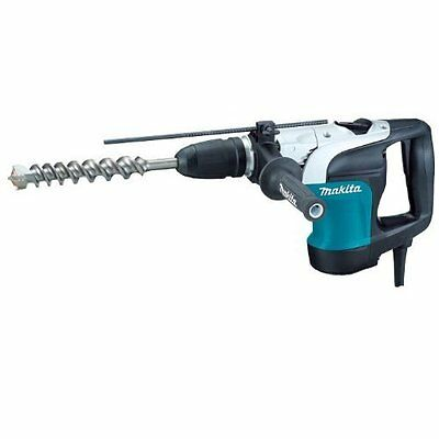 Makita HR4002 1-9/16-Inch SDS-max  Rotary Hammer Hammerdrill drill with warranty