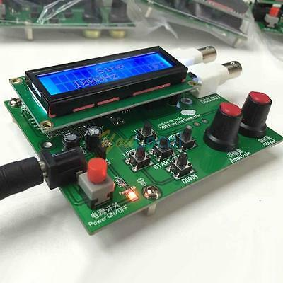DC7V-9V Output 8MHz LCD Signal Generator Source Frequency Counter DDS Module USA