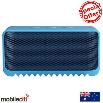 Jabra Solemate Mini (NFC, Bluetooth) Portable Speaker - Blue