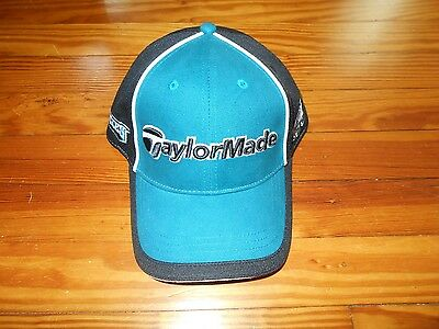 Nuevo TaylorMade Philadelphia Eagles NFL Golf Sombrero - Ajustable As A Talla