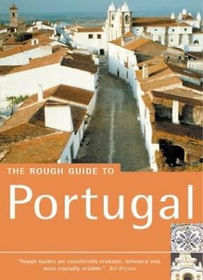 The Rough Guide to Portugal (Rough Guide Travel Guides),Mark E ,.9781858288772