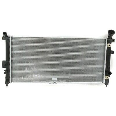 Radiator For 02-07 Buick Rendezvous 01-05 Chevy Venture w/Std Cooling V6 Eng.