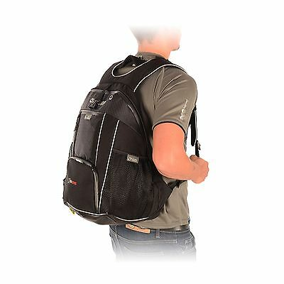 Oxford B25 Motorcycle/Bike/Motorbike 25 Litre Backpack Bag/Rucksack/Luggage