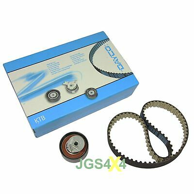 Discovery 3 & Range Rover Sport 2.7TDV6 Rear Timing Belt Kit DAYCO - 1324390
