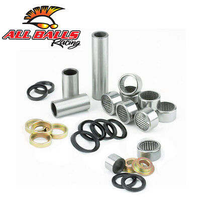 Motocross Swingarm Linkage Bearing & Seal Kit - Yamaha Yz125 06-12